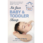 No Fuss Toddler Sleep